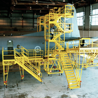Aircraft Ground Support Equipment